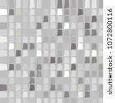 mosaic vector background.... | Shutterstock .eps vector #1072800116
