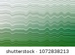 light green vector background... | Shutterstock .eps vector #1072838213