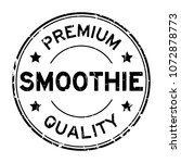 grunge black premium quality... | Shutterstock .eps vector #1072878773