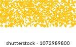 indian rupee coins falling.... | Shutterstock .eps vector #1072989800