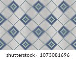 seamless pattern with imitation ...   Shutterstock .eps vector #1073081696