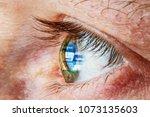 kaunas  lithuania   april 18 ... | Shutterstock . vector #1073135603