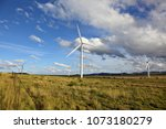 environmentally friendly and... | Shutterstock . vector #1073180279