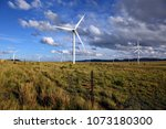 environmentally friendly and... | Shutterstock . vector #1073180300