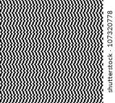 Zebra Stripes Opart Background