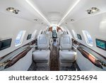 Small photo of Luxury Private Jet