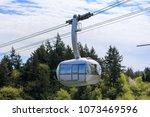 Portland Aerial Tram  Ohsu Tram ...