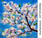 Macro Close Up Spring Flowering ...