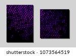 dark purplevector pattern for...