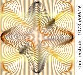 vector illustration of gradient ... | Shutterstock .eps vector #1073569619