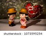 bangkok  thailand   april 21 ... | Shutterstock . vector #1073595254