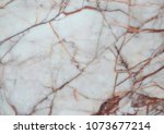 original natural marble pattern ... | Shutterstock . vector #1073677214