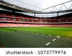 london   uk   september 10 2015 ...   Shutterstock . vector #1073779976