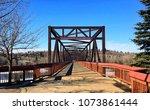Small photo of Bridge in Rundle Park