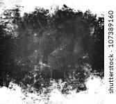 grunge background | Shutterstock . vector #107389160