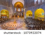 may 11  2017. interior of the... | Shutterstock . vector #1073922074