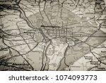 vinnitsa  ukraine   march 10  ... | Shutterstock . vector #1074093773