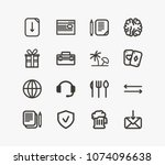 package icon set and service...