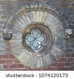 Old Round Window