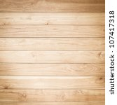 wood plank brown texture... | Shutterstock . vector #107417318