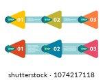 vector illustration of... | Shutterstock .eps vector #1074217118