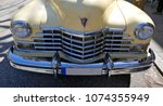 hamburg  germany  april 2018... | Shutterstock . vector #1074355949
