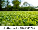 ground level view of a recently ... | Shutterstock . vector #1074386726
