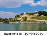 belgrade  serbia   september 24 ... | Shutterstock . vector #1074459080