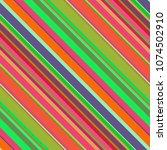 geometric pattern for business... | Shutterstock .eps vector #1074502910