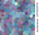 abstract background consisting... | Shutterstock .eps vector #1074502970