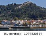 thassos  greece   april 5  2016 ...   Shutterstock . vector #1074530594