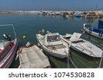thassos  greece   april 5  2016 ...   Shutterstock . vector #1074530828