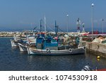 thassos  greece   april 5  2016 ...   Shutterstock . vector #1074530918