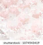 abstract pastel background   Shutterstock . vector #1074543419