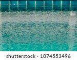 texture background surf  sea... | Shutterstock . vector #1074553496