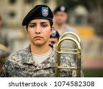 fort bragg   u.s.a.   jun 11 ...   Shutterstock . vector #1074582308