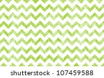 slightly grunged image of a zig ... | Shutterstock . vector #107459588