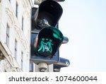 Pedestrian Traffic Lights ...