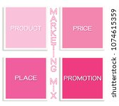 business concepts  illustration ...   Shutterstock .eps vector #1074615359