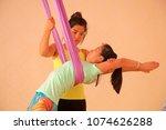 luannan county   october 1 ...   Shutterstock . vector #1074626288