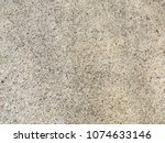pebble floor texture for... | Shutterstock . vector #1074633146