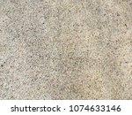 pebble floor texture for... | Shutterstock . vector #1074633146
