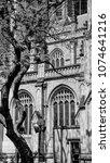 christian church in australia   Shutterstock . vector #1074641216