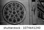 christian church in australia   Shutterstock . vector #1074641240
