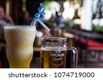 siem reap  cambodia   26 march... | Shutterstock . vector #1074719000