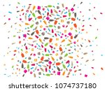 abstract background for body... | Shutterstock .eps vector #1074737180