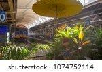 bangkok   thailand   april 21th ...   Shutterstock . vector #1074752114
