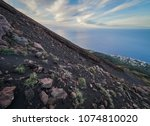 view from the top of the... | Shutterstock . vector #1074810020