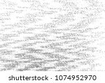 vector fabric texture. abstract ... | Shutterstock .eps vector #1074952970