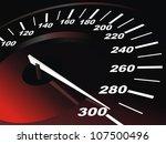 Digital Speedometer With Being...